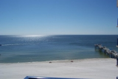 View of the Gulf from Four Seasons